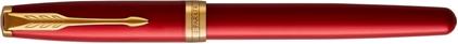 Roller Sonnet laque rouge - photo 2