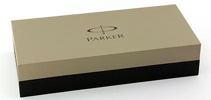Roller Sonnet noir mat attributs palladiés de Parker - photo 6