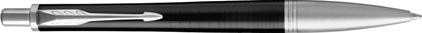 Stylo bille Urban Premium ebony, cliquez pour plus de détails sur ce stylo...
