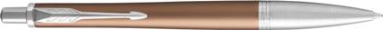 Stylo bille Urban Premium orange, cliquez pour plus de d�tails sur ce stylo...