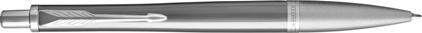 Stylo bille Urban Premium silver, cliquez pour plus de détails sur ce stylo...