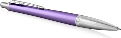 Stylo bille Urban Premium violet - photo.