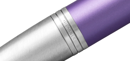 Stylo bille Urban Premium violet - photo 2