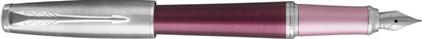 Stylo plume Urban Premium dark-purple, cliquez pour plus de détails sur ce stylo...