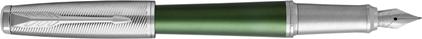 Stylo plume Urban Premium green, cliquez pour plus de d�tails sur ce stylo...