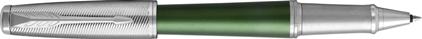 Roller Urban Premium green, cliquez pour plus de d�tails sur ce stylo...