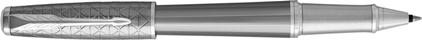 Roller Urban Premium silver, cliquez pour plus de d�tails sur ce stylo...