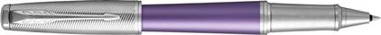 Roller Urban Premium violet, cliquez pour plus de d�tails sur ce stylo...