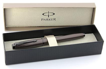 Stylo plume Urban Premium brun de Parker - photo 5