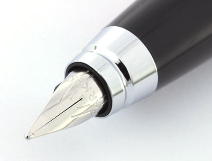 stylo parker urban plume
