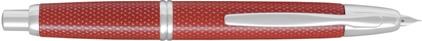Stylo plume Capless graphite rouge de Pilot, cliquez pour plus de détails sur ce stylo...