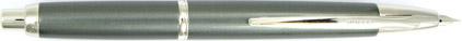 Stylo plume  Décimo Gris Rhodium de Pilot, cliquez pour plus de détails sur ce stylo...