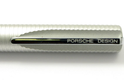 Stylo bille P'3120 Aluminium de Porsche Design - photo 3