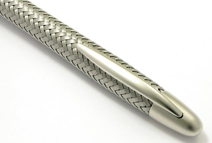 stylo bic acier
