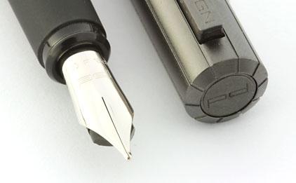Stylo plume graphite P'3125 de Porsche Design - photo 4