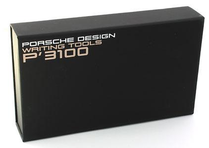 Stylo plume graphite P'3125 de Porsche Design - photo 7