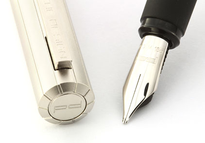 Stylo plume titan P'3125 de Porsche Design - photo 4