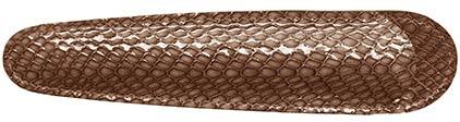 Grand fourreau taupe Casamance de Récife, cliquez pour plus de détails sur ce stylo...