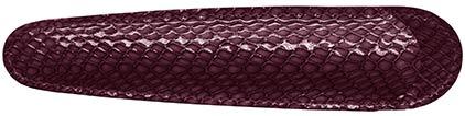 Grand fourreau violet Casamance de Récife, cliquez pour plus de d�tails sur ce stylo...