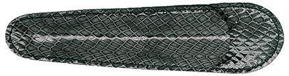 Petit fourreau anthracite Casamance de Récife, cliquez pour plus de détails sur ce stylo...