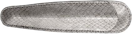 Grand fourreau gris Casamance de Récife, cliquez pour plus de d�tails sur ce stylo...