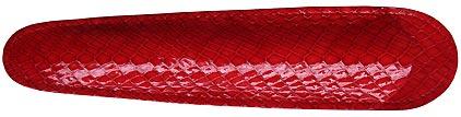 Petit fourreau vermillon Casamance de Récife, cliquez pour plus de détails sur ce stylo...