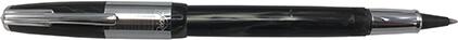 e-Roller Ambre Press Slim gris de Recife, cliquez pour plus de d�tails sur ce stylo...