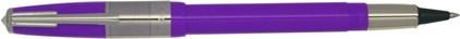 e-Roller Riviera Press Slim violet de Recife, cliquez pour plus de détails sur ce stylo...