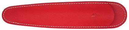 Grand fourreau rouge Riviéra de Récife, cliquez pour plus de détails sur ce stylo...