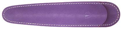 Petit fourreau violet Riviéra de Récife, cliquez pour plus de détails sur ce stylo...