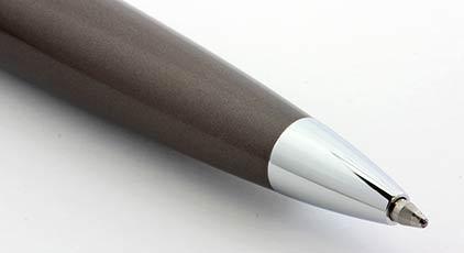 Stylo bille Gift 300 taupe et chrome de Sheaffer - photo 4