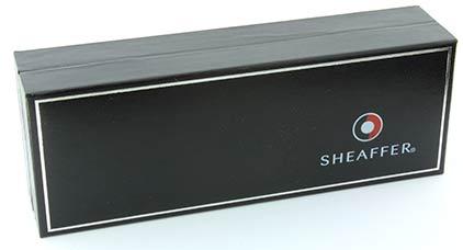 Stylo bille Gift 300 taupe et chrome de Sheaffer - photo 5