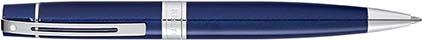 Stylo bille Gift 300 laque bleue de Sheaffer, cliquez pour plus de d�tails sur ce stylo...