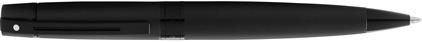 Stylo bille Gift 300 noir mat de Sheaffer, cliquez pour plus de d�tails sur ce stylo...