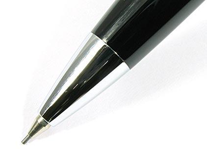 Parure Gift 300 noire et chrome bille/portemine de Sheaffer - photo 3