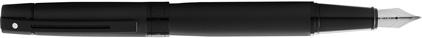Stylo plume Gift 300 noir mat de Sheaffer, cliquez pour plus de d�tails sur ce stylo...