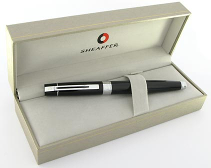Roller Gift 300 noir de Sheaffer - photo 5
