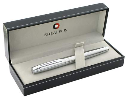 Roller Gift 300 chromé de Sheaffer - photo 5