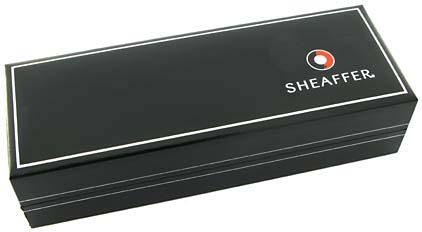 Stylo plume Intensity chrome et chevrons de Sheaffer - photo 4