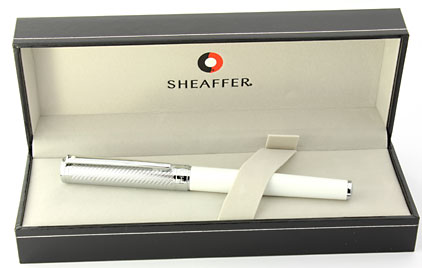 Roller blanc Intensity de Sheaffer - photo 6