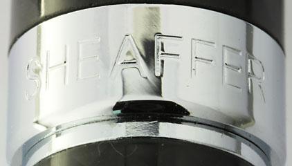 Roller carbone Intensity de Sheaffer - photo 4