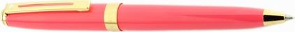 Stylo bille Prelude mini pink de Sheaffer, cliquez pour plus de détails sur ce stylo...
