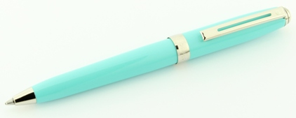 Stylo bille Prelude mini turquoise de Sheaffer - photo 2