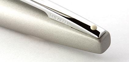 Stylo bille Taranis argenté attributs chrome de Scheaffer® - photo 4