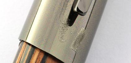 Stylo bille gun Deck11 de Vuarnet - photo 3