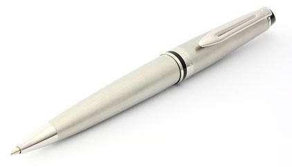Stylo bille Expert acier brossé de Waterman - photo 1