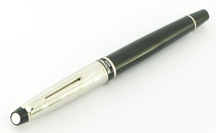 Stylo plume Expert Deluxe noir Waterman - photo 4