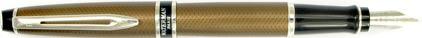 Stylo plume Expert Urban Brown de Waterman, cliquez pour plus de détails sur ce stylo...