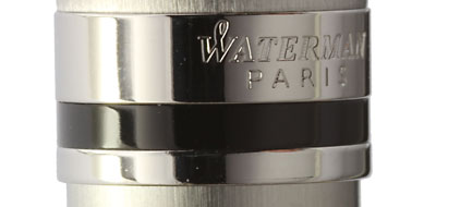 Roller Expert acier brossé de Waterman - photo 4