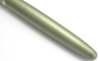 stylo plume waterman vert
